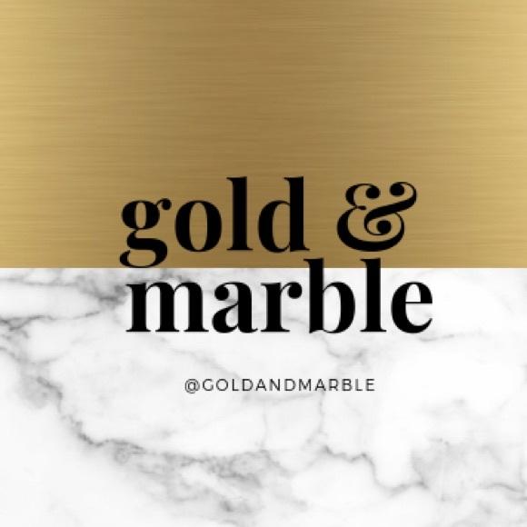 goldandmarble